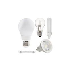 Ampoules et tubes pas cher