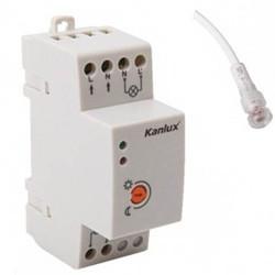Détecteur crépusculaire et cellule photoélectrique à 11,50€