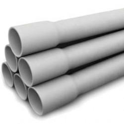 Tube IRO (isolant rigide ordinaire) ou Tube IRL (isolant rigide lisse)