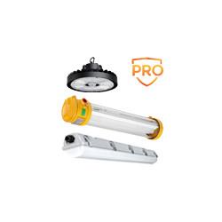 L'éclairage industriel PRO, un savoir faire accessible à PRIX grossiste