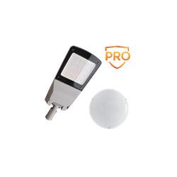 Éclairage URBAIN professionnel pour vitrine, maison, magasin, garage..