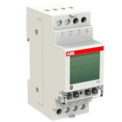 Horloge modulaire tableau électrique à 22€ HT - Facile à programmer