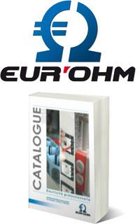 Catalogue Eurohm 2016