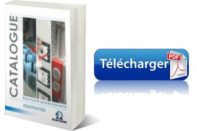 Télécharger le catalogue Eurohm en PDF