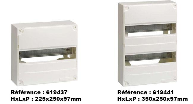 dimensions-tableau-divisionnaire-fix-o-rail-125-1-et-2-rangees