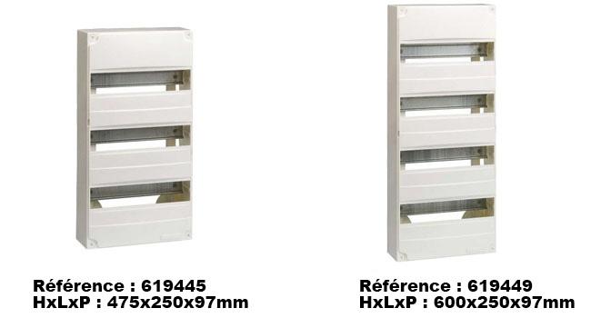 dimensions-tableau-electrique-divisionnaire-fix-o-rail-125-3-et-4-rangees