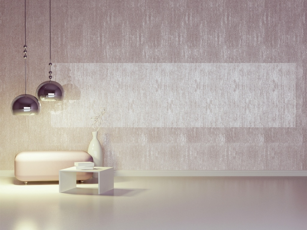 Ampoule LED GU10 TOMI dans un salon