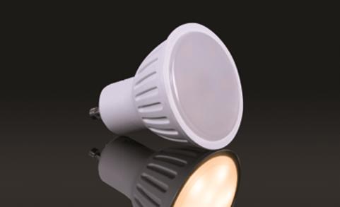 Ampoule LED GU10 TOMI
